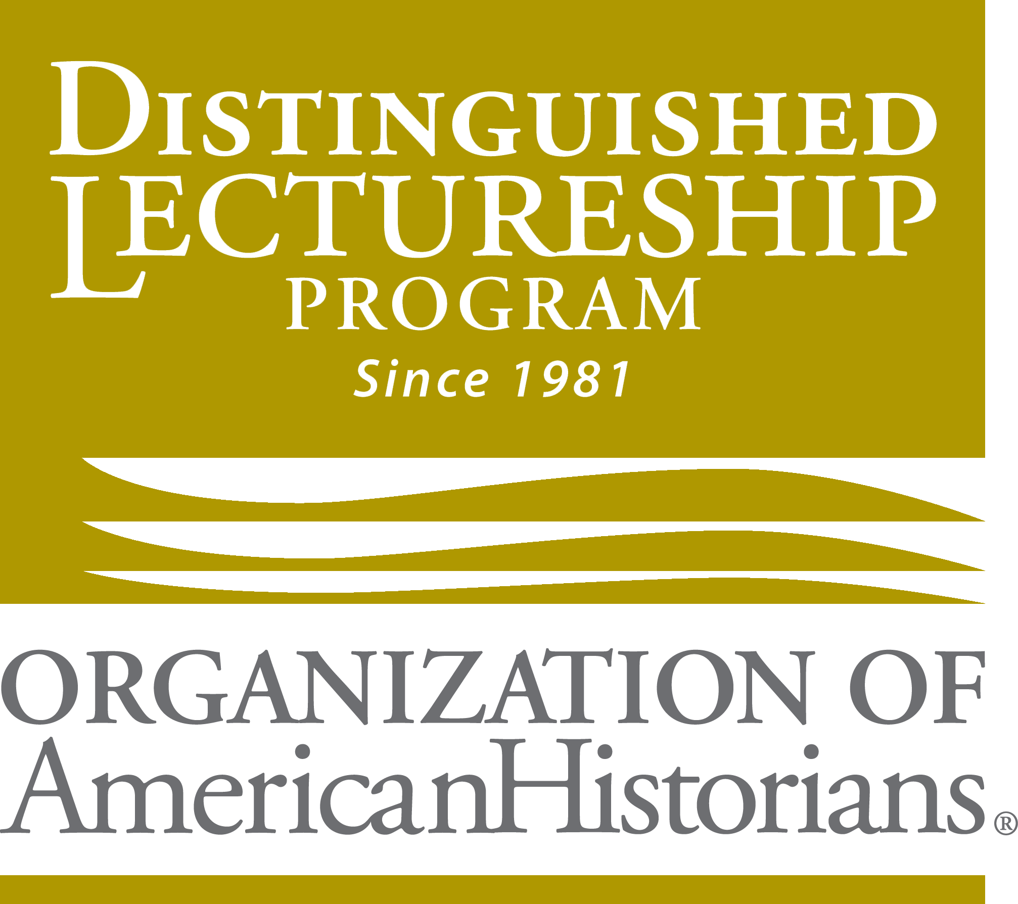 Distinguished Lectureship Program logo