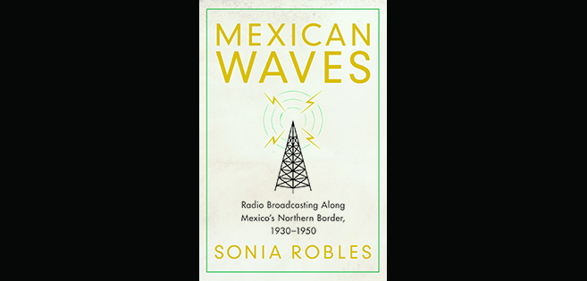 Ad-Mexican Waves by Sonia Robles