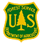 The Forest Service logo