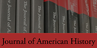 Journal of American History logo