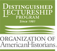 OAH Distinguished Lectureship Program