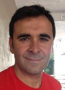 Portrait of Mustafa Aksakal