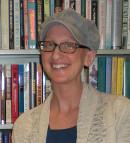Portrait of Sarah Bridger