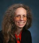 Portrait of Joan E. Cashin
