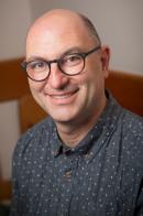 Portrait of Seth Cotlar