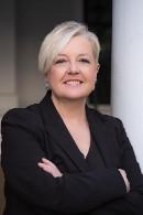 Portrait of Karen L. Cox