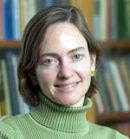 Portrait of Sarah Deutsch
