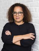 Portrait of Erica Armstrong Dunbar
