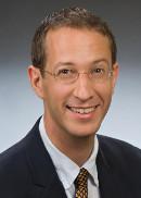 Portrait of Max Paul Friedman
