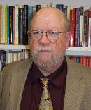 Portrait of lecturer