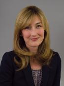 Portrait of Caroline E. Janney