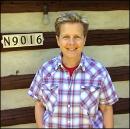 Portrait of Susan Lee Johnson