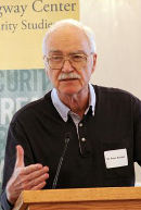 Portrait of Peter Karsten