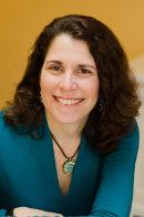 Portrait of Jennifer Lisa Klein
