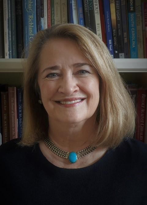 Portrait of Marjorie J. Spruill