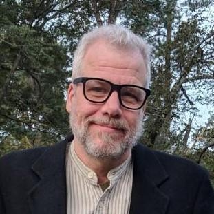 Portrait of Scott Reynolds Nelson