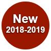 New in 2018 2019