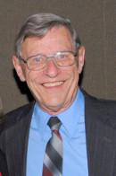 Portrait of Roger L. Nichols