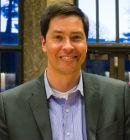 Portrait of Stephen Pitti