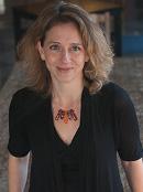 Portrait of Jennifer Eden Ratner-Rosenhagen