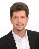Portrait of Andrés Reséndez