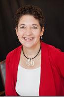 Portrait of Renee Romano