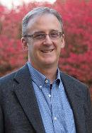 Portrait of Timothy J. Shannon