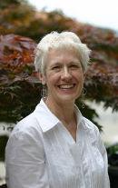 Portrait of Christina Simmons