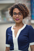 Portrait of LaKisha Michelle Simmons