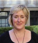 Portrait of Lisa Tetrault