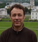 Portrait of Samuel Truett