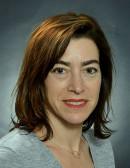 Portrait of Lara Vapnek