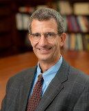 Portrait of Michael Vorenberg