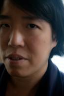 Portrait of Jessica Wang