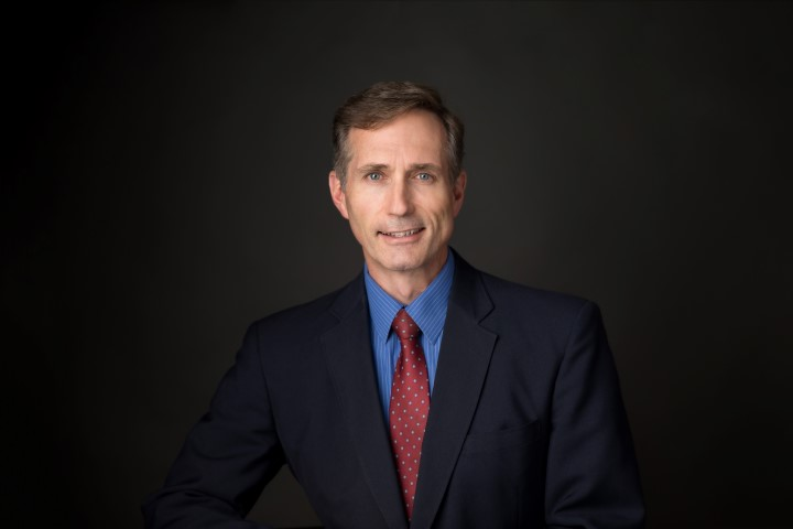 Steven E. Woodworth
