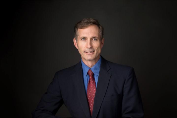 Portrait of Steven E. Woodworth