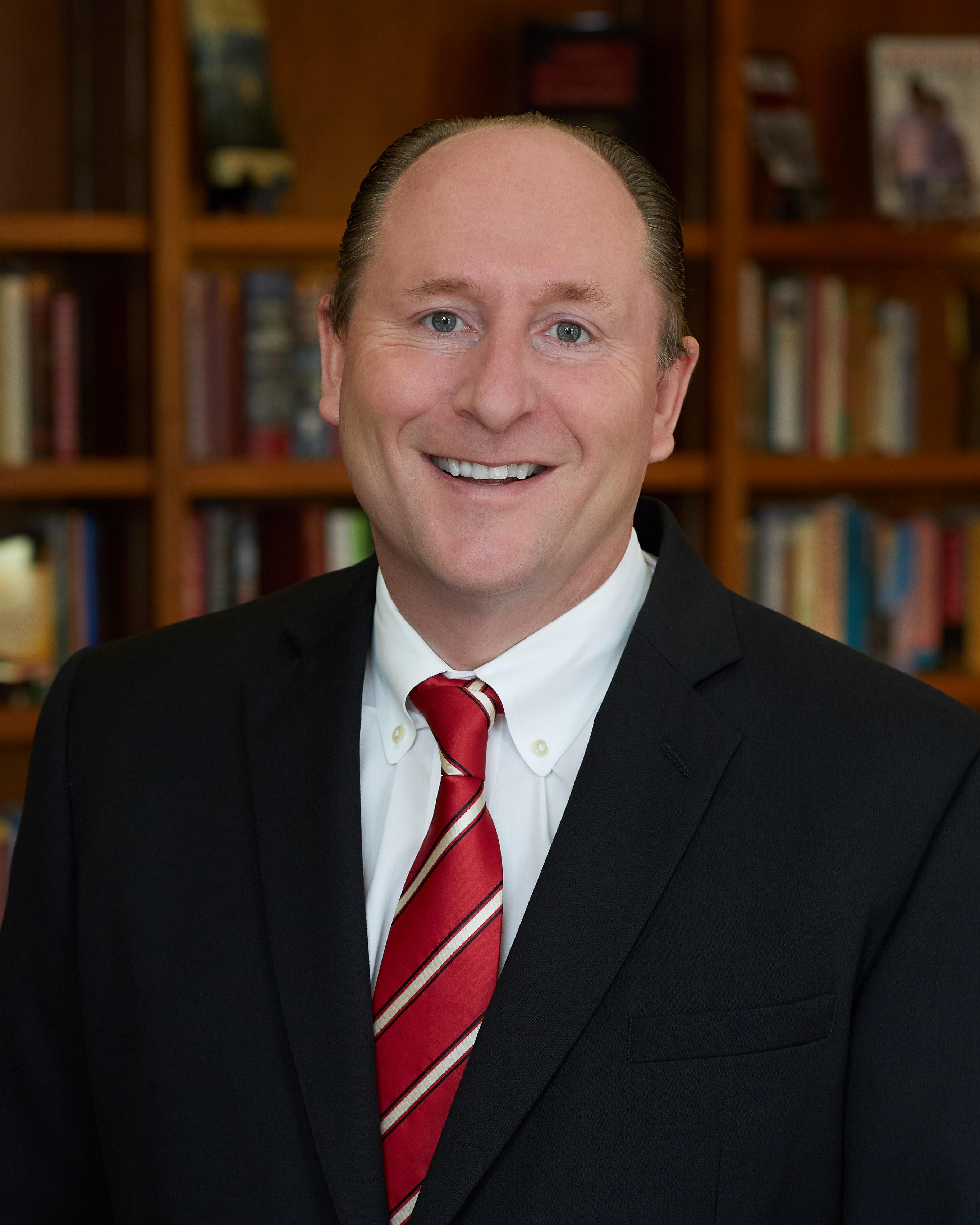 David M. Wrobel
