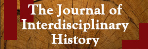Journal of Interdisciplinary History