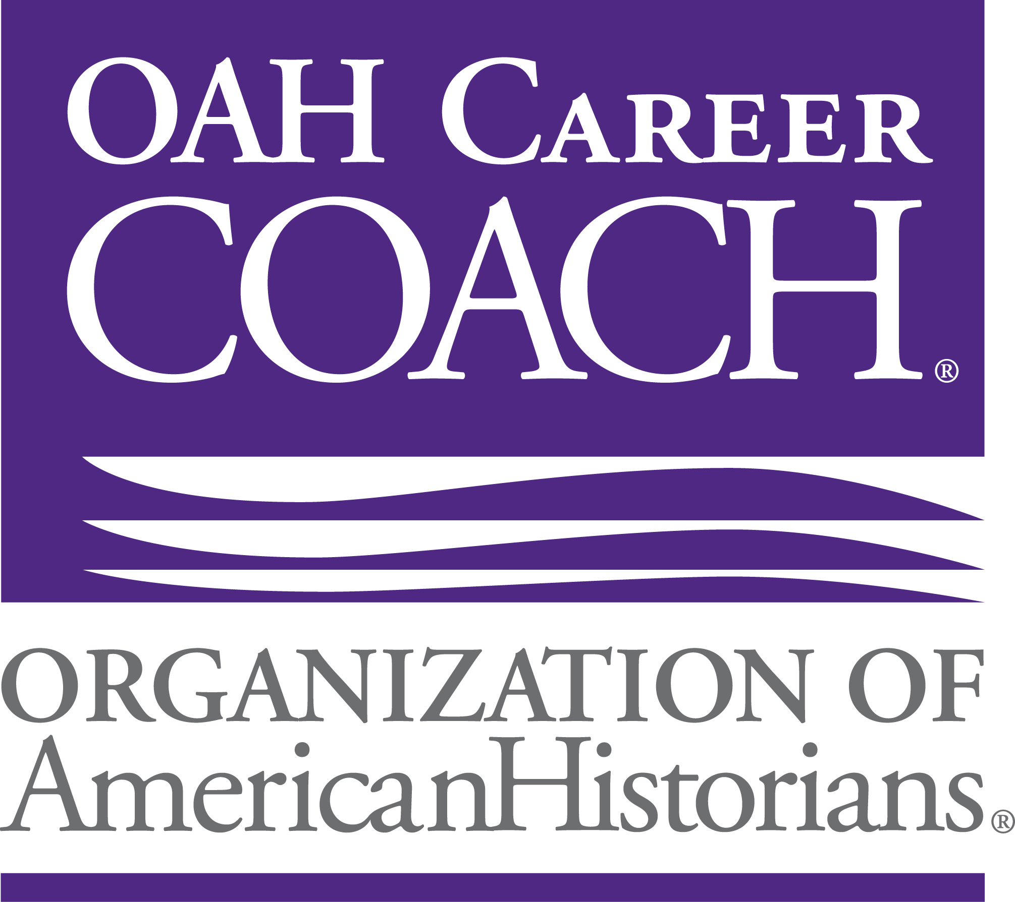 Logo for OAH Career Coach