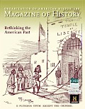 Cover for the Magazine of History