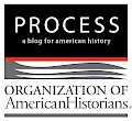 Logo for Process, the Journal of American History's blog