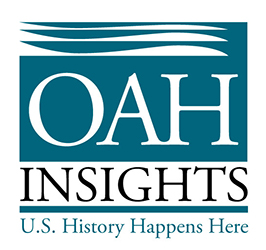 Logo for OAH Insights
