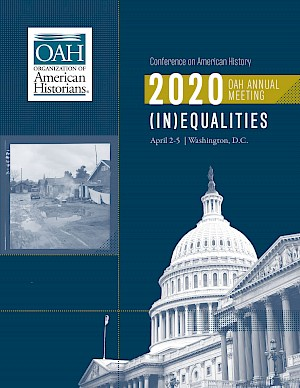 2020 OAH Annual Meeting Program