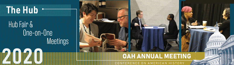 Hub Fair - 2020 OAH Annual Meeting