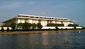 https://en.wikipedia.org/wiki/John_F._Kennedy_Center_for_the_Performing_Arts#/media/File:Kennedy_Center_seen_from_the_Potomac_River,_June_2010.jpg
