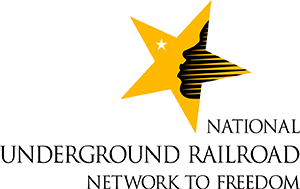 National Underground Railraod Network to Freedom Logo